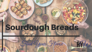 sourdough, baking, healthy, weight loss, fermentation
