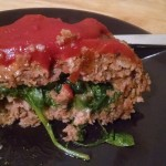 healthy eating, fermented, tomato, meatloaf, recipe