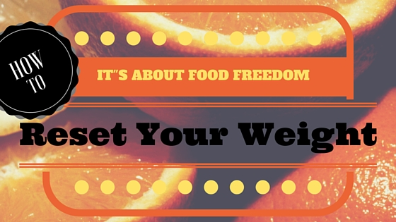 reset weight loss freedom